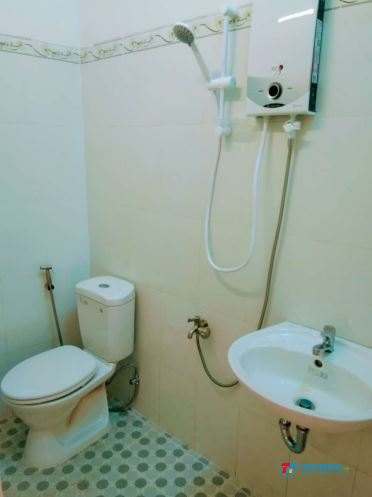 Cho thuê căn hộ mini, giá phòng trọ 20m2, 1,6tr/th