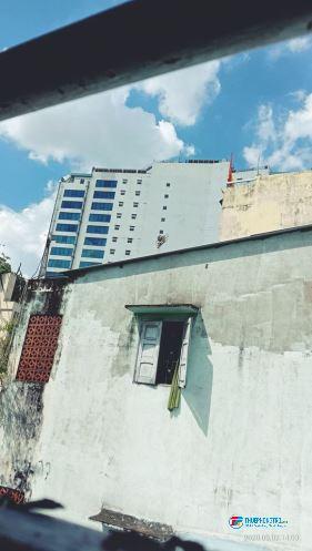 Phòng Nguyễn Đình Chiểu Q3, đủ tiện nghi, miễn phí Internet&TH Cáp