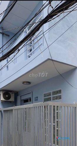 Cho thuê phòng trọ quận 11 40m2