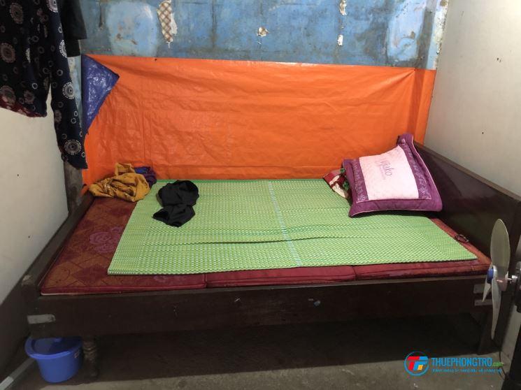 Cho thuê phòng trọ ngõ Quỳnh - Thanh Nhàn