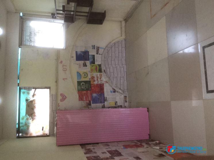 Còn 5 phòng trọ trống tại Q.6, gần chợ Minh Phụng, có bãi xe, gác lửng, toilet riêng