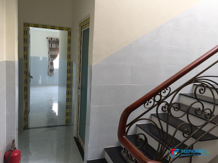Phòng trọ  khu dân cư dự án Q2, yên tĩnh, An ninh, sạch sẽ và văn minh, hiện đại