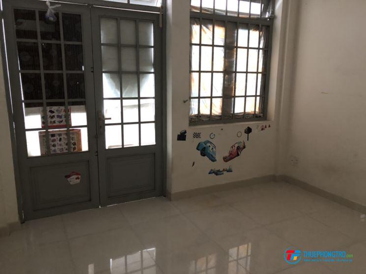 Phòng thuê cao cấp ở nguyễn thái sơn gò vấp