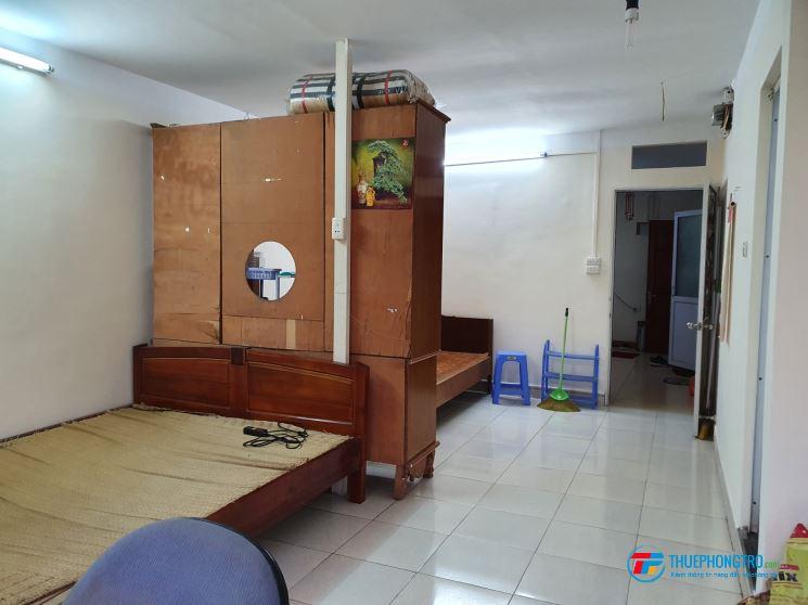 Phòng trọ 27m2 khu tập thể Thanh Xuân Bắc