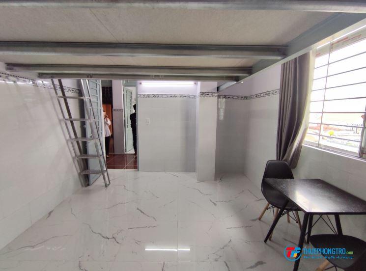 Phòng trọ mới xây ngay trường chinh, giảm ngay 200k tháng đầu