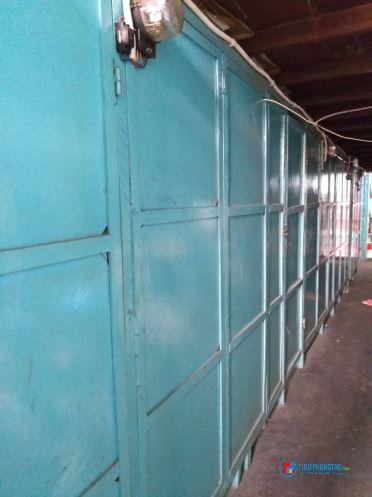 Phòng C.cư Q5 lầu 1 mặt tiền Trần Hưng Đạo, DT: 15m2 gần ĐHYD, giáp Q10, Q1, giờ tự do, 1T3/ tháng
