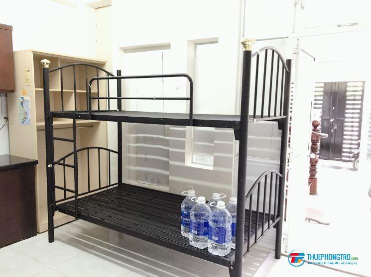 Cho thuê phòng 15m2 tại Quận Bình Thạnh