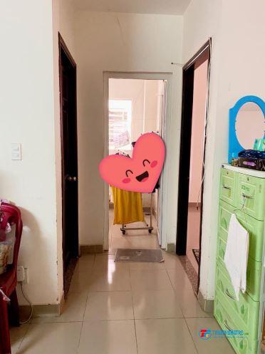 Tìm người ở ghép nhà chung cư gần Giga Mall