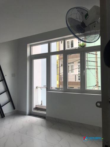 Căn hộ mới xây 100% có nội thất nằm ngay BigC Trường Chinh