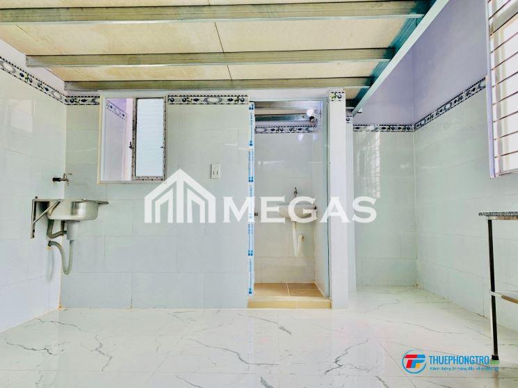 Phòng trọ mới xây 100% ngay Trường Chinh, Tân Bình gần ĐH CNTP
