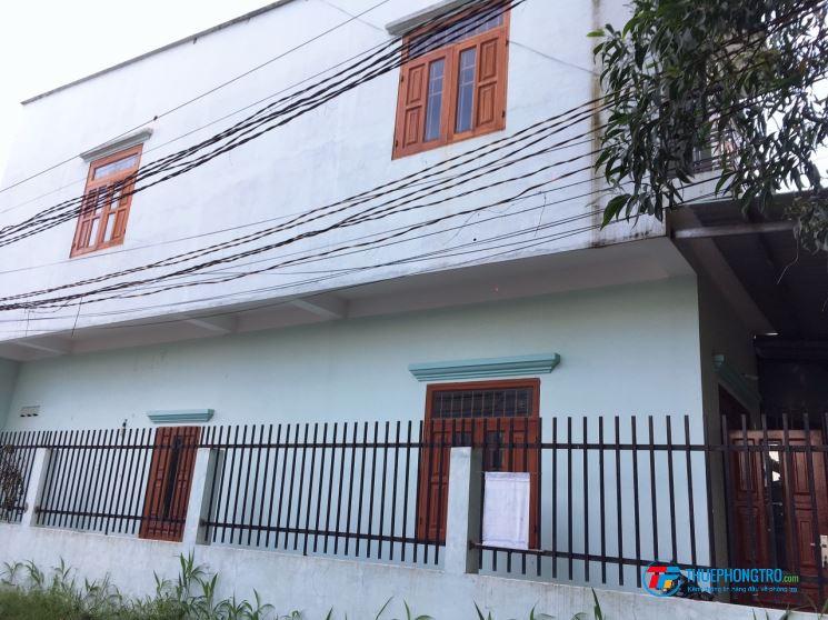 Cho thuê nhà nguyên căn mới 1T1L 110m2,Gần UBND Phường Tân Đông Hiệp Dĩ An