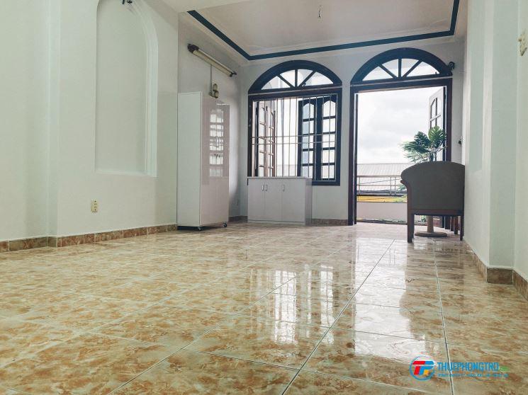 Phòng Trọ FULL Nội Thất 30m2 Giá 5 Triệu Trang Trí Miễn Phí,Hồng Hà PN