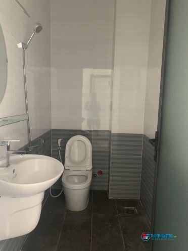 Phòng 20 -25 đẹp, máy lạnh, ban công HXH 112 Đường Số 9 cho thuê