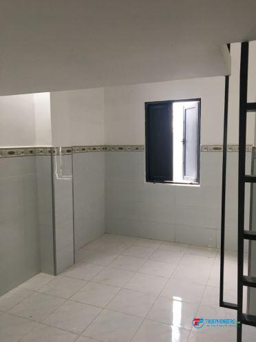 Cho thuê phòng trọ giá rẽ quận Tân Phú