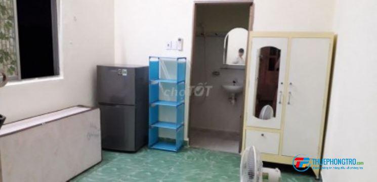 CHo thuê 01 phòng ở lầu 3 và một phòng ở lầu 4
