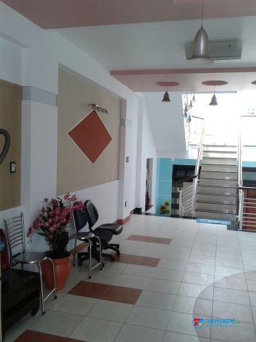 Phòng trọ giá rẻ khu VIP Tân Sơn Nhì-Gò Dầu, quận Tân Phú 30m2 giá 2,6 triệu/tháng