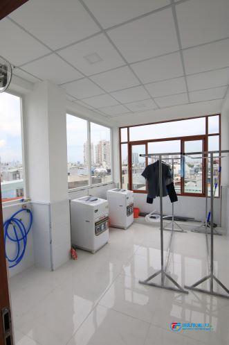 Phòng thiết kế dạng studio full tiện nghi mới 100% tại 453/92 – Lê Văn Sỹ - P12 - Q 3