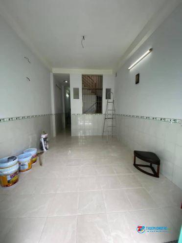 Nhà 1 lầu tuyệt đẹp giá thuê HOT  hẻm Trần Văn Khánh, Q7