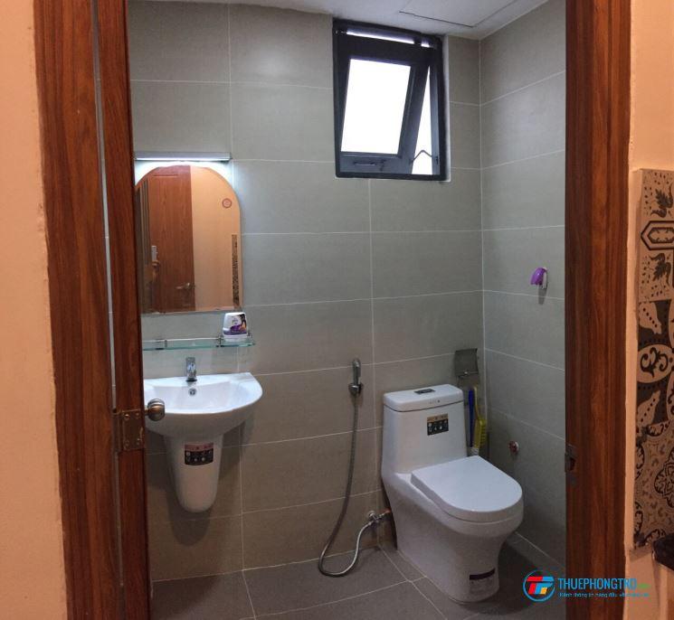 Căn hộ dịch vụ full nội thất đẹp như ảnh,  30m2, giá 5,5 tr/th, Khu đô thị Nam Long, Q7