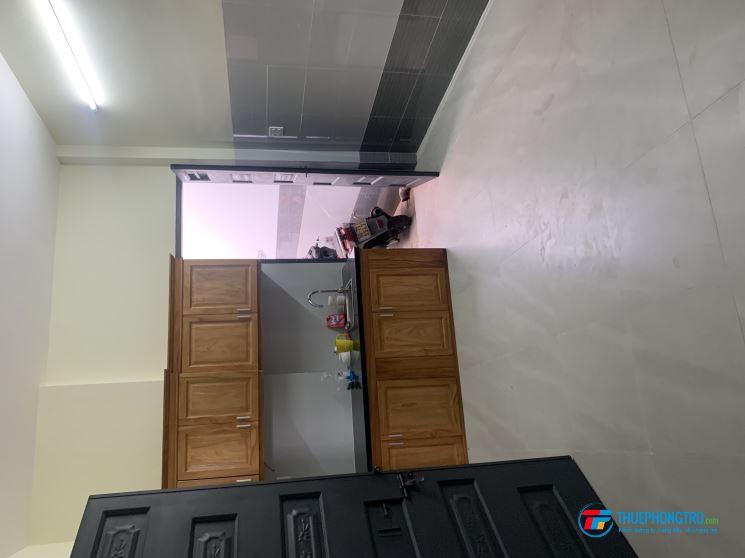 Cho thuê phòng trọ15-30m mới xây