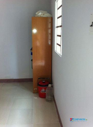 Phòng trọ cho nhân viên văn phòng, sinh viên nữ