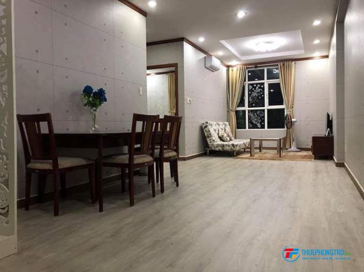 phòng cho thuê chung cư HOÀNG ANH THANH BÌNH quận 7