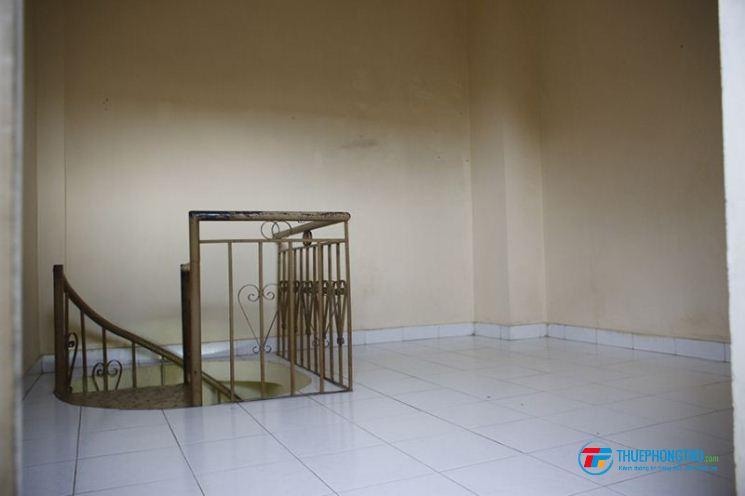 Phòng trọ 20m2 một trệt+lầu Điện Biên Phủ,Bình Thạnh