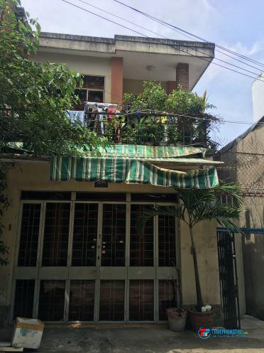 Cho thuê nhà nguyên căn đường Dương Quảng Hàm quận Gò Vấp