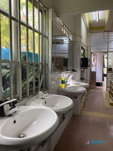 Phòng trọ  SINH VIÊN đối diện ĐH Kinh tế-NTP full nội thất