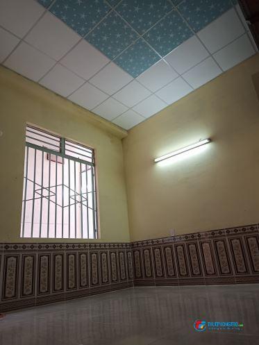 Cho thuê phòng trọ 30m2 đường Thi Sách, Hải Châu