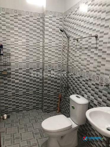 PHòng Cho thuê đủ nội thất, rộng 18m2. Hẻm 1041 Trần Xuân Soạn Q7