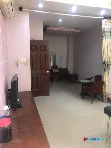 Phòng đầy đủ nội thất, diện tích 40m2