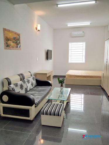Cho thuê phòng mới rộng thoáng đầy đủ tiện nghi giá rẻ quận bình thạnh phú nhuận