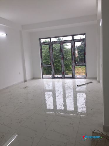 Cho thuê phòng trọ mới xây KDC An Sương , quận 12