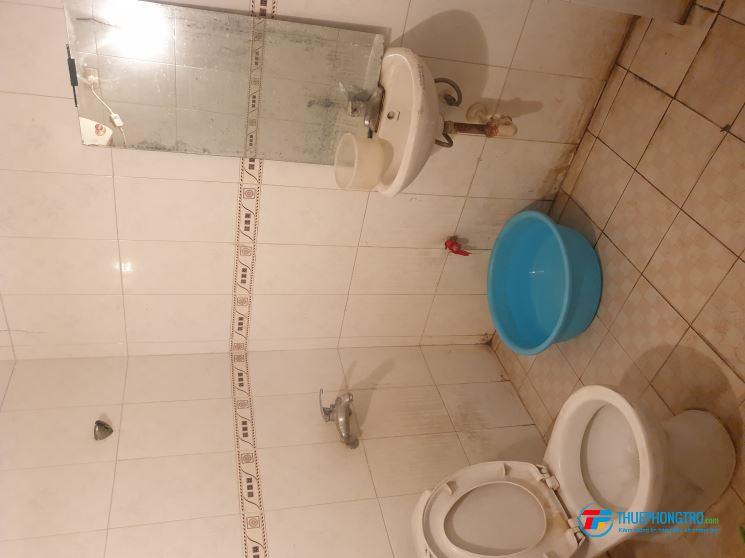 Cho thuê phòng trọ rẻ, đẹp, tiện nghi tại đường Hoàng Mai, P Hoàng Văn Thụ - Hà Nội