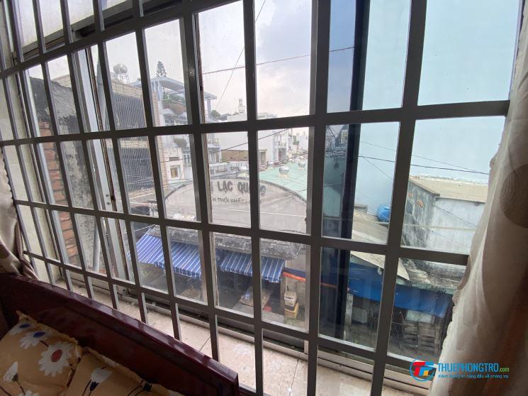 Phòng Đầy đủ nội thất - Gần Chợ - Thuận tiện đi Tân Bình