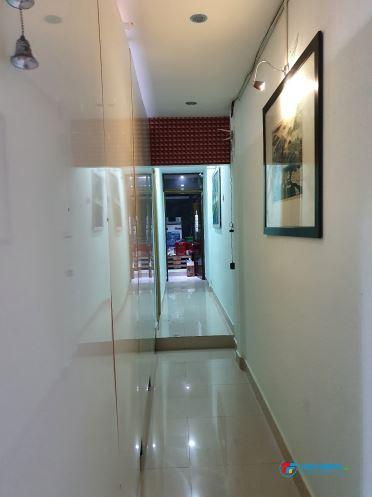 Phòng trọ sinh viên-Đề Thám-Q1