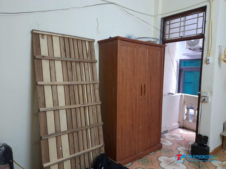 Cho thuê phòng trọ khu vực BKX