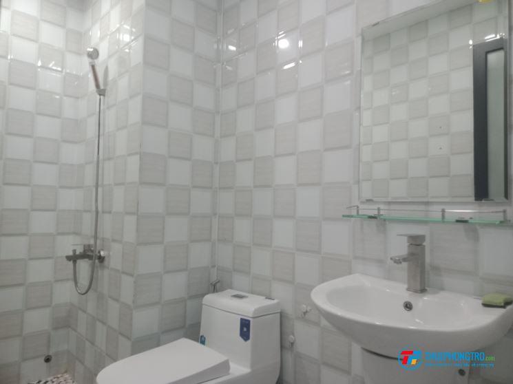 Phòng trọ Nguyễn Thị Thập quận 7