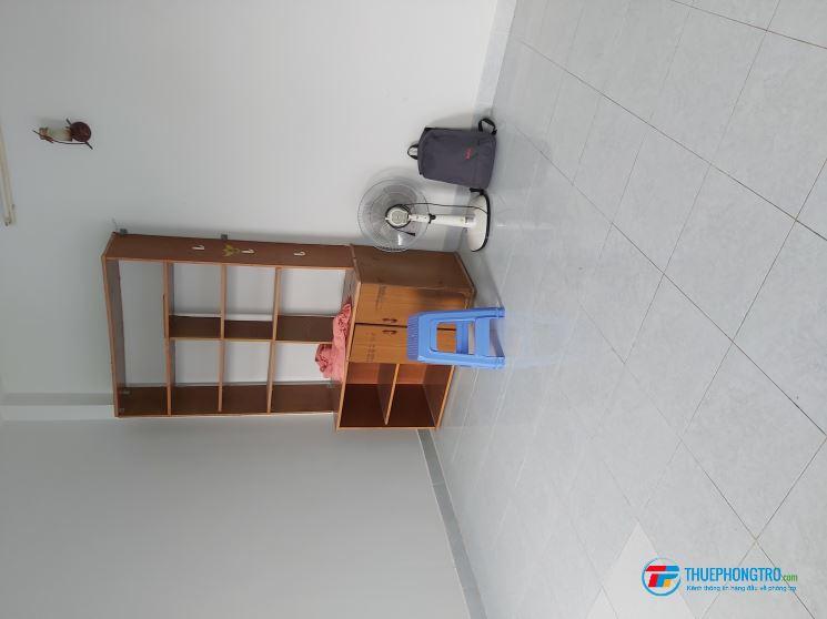Cho thuê phòng trọ siêu đẹp,DT 20m2 Đ.Kỳ Đồng, Quận 3, giá 3tr