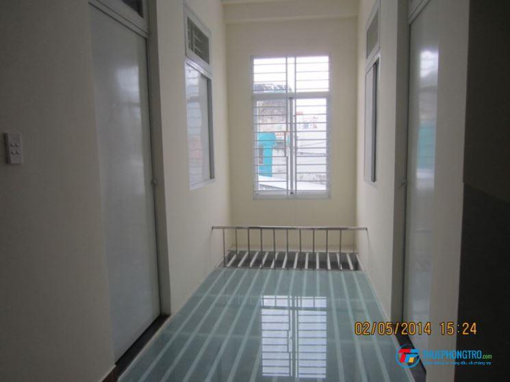 Phòng trọ cho thuê dạng chung cư mini, 260/5 Nguyễn Văn Quá, Q12