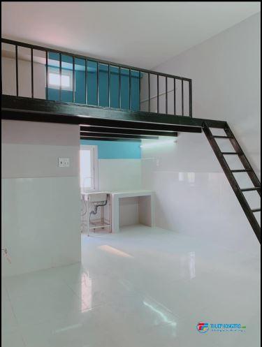 Cho thuê phòng mới xây khu vực LÊ VĂN LƯƠNG-NHÀ BÈ