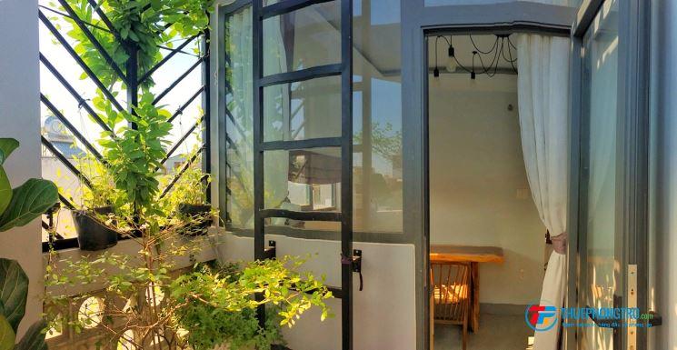 (PentHouse) Nhà Của Nắng - Căn hộ Singapore cho thuê trung tâm Quận 3