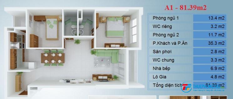 Cần tìm 1 nữ thuê lại 1 phòng có WC riêng ở chung cư Thủ Thiêm Star quận 2