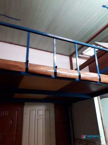 Phòng trọ 20m2 quận Bình Thạnh