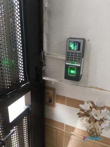 Cho thuê 01 phòng máy lạnh ở 910 đường tân kỳ, tân quý bình tân. Nhà mới xây