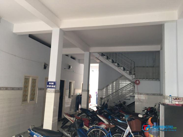 Phòng trọ Hẻm 413 Lê Văn Quới, Bình Tân 2.000.000VND