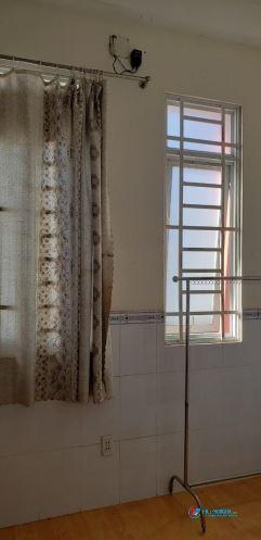 Cho nữ thuê phòng trọ gần chợ Tân Bình phòng còn mới 18m2. Giá 3tr.bao điện nước