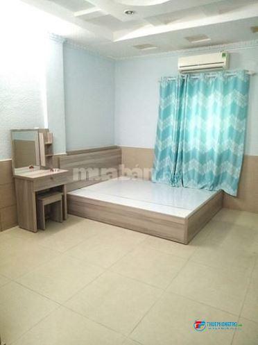 Thuê Phòng Nguyễn Thị Tần, p3, Q8