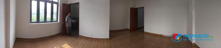 Phòng trọ 30m2 KDC PhúLợi cuối Phạm Thế Hiển P7 Q8